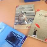 Neue Bücher von L. Thoma.